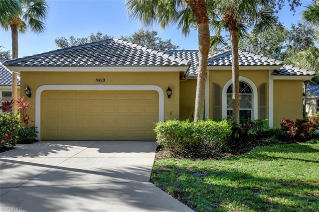 3423 Wildwood Lake Cir, Bonita Springs, FL 34134