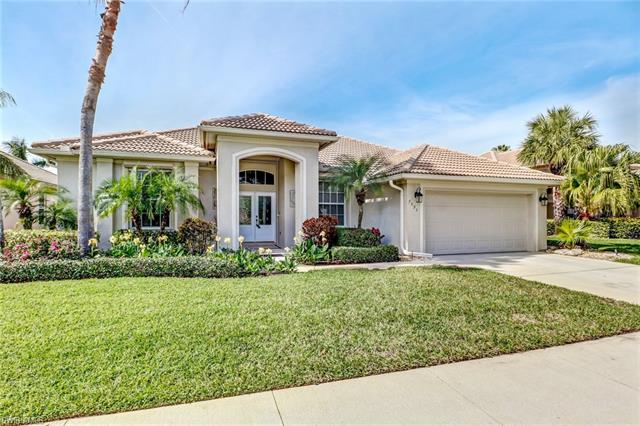 7095 Sugar Magnolia Cir, Naples, FL 34109