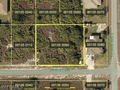 3802 28th St Sw, Lehigh Acres, FL 33976