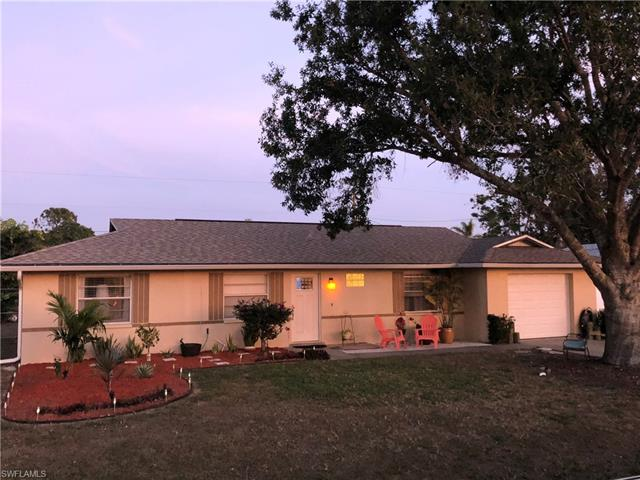 18509 Winter Haven Rd, Fort Myers, FL 33967