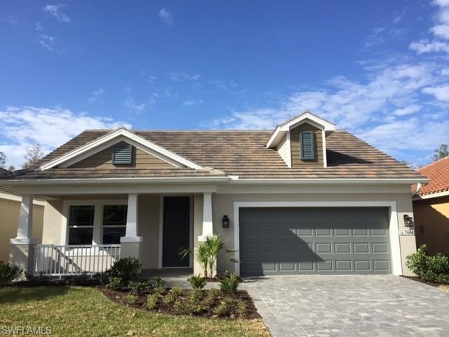 7664 Cypress Walk Drive, Fort Myers, FL 33966
