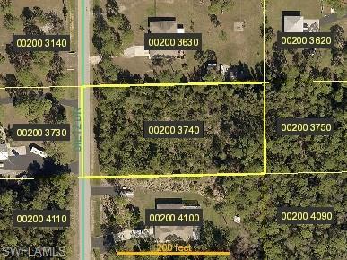 24377 Dietz Dr, Bonita Springs, FL 34135