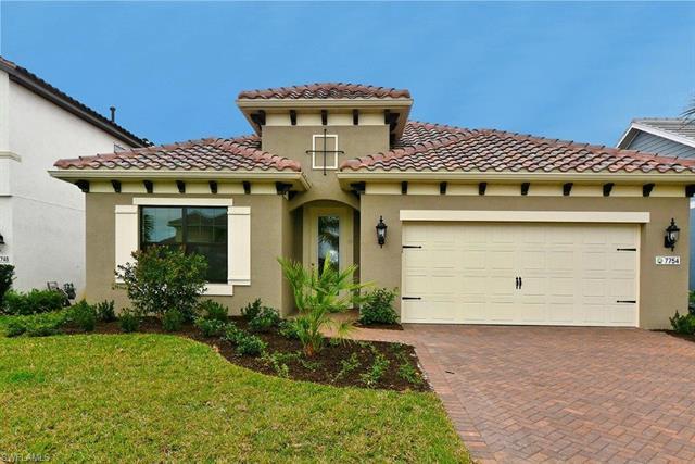 7754 Cypress Walk Drive Cir, Fort Myers, FL 33966