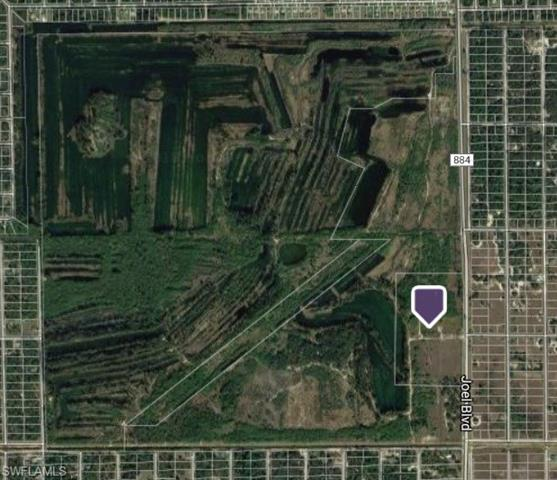 1699 Joel Blvd, Lehigh Acres, FL 33972