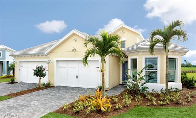 7015 Dominica Dr, Naples, FL 34113