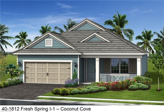19791 Coconut Harbor Cir, Fort Myers, FL 33908