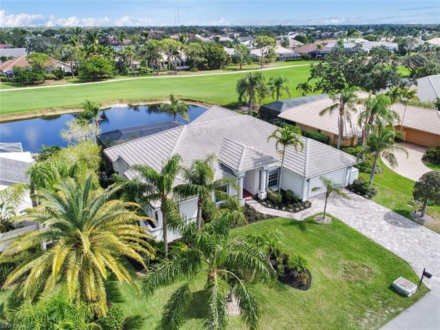 28391 Del Lago Way, Bonita Springs, FL 34135