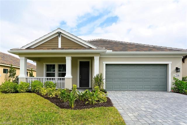 7745 Cypress Walk Drive Cir, Fort Myers, FL 33966