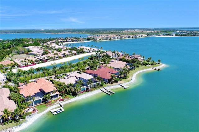 10801 Isola Bella Ct, Miromar Lakes, FL 33913