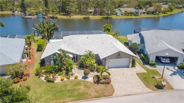 22697 Island Lakes Dr, Estero, FL 33928