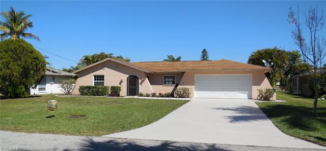 3425 22nd Ave, Cape Coral, FL 33904