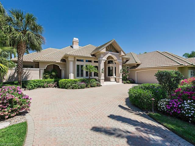 3460 Creekview Dr, Bonita Springs, FL 34134