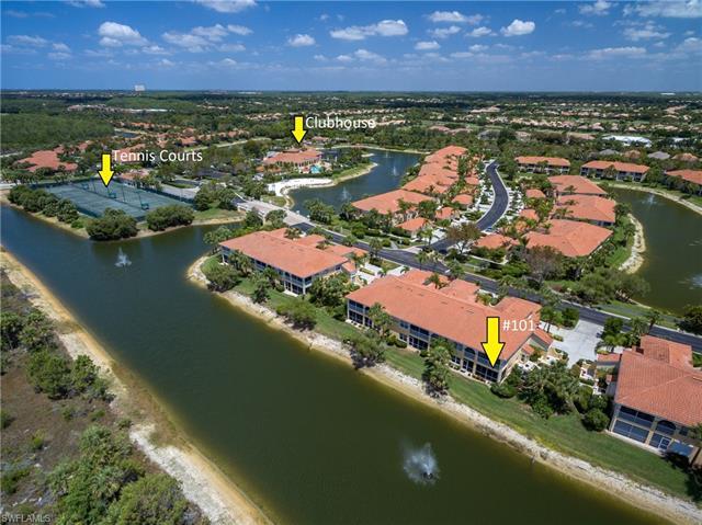 10711 Crooked River Rd 101, Estero, FL 34135
