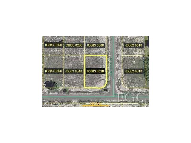 1919 Nw 21st St, Cape Coral, FL 33993