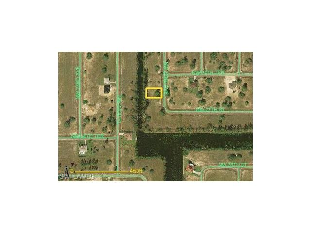 2708 Nw 22nd Ave, Cape Coral, FL 33993