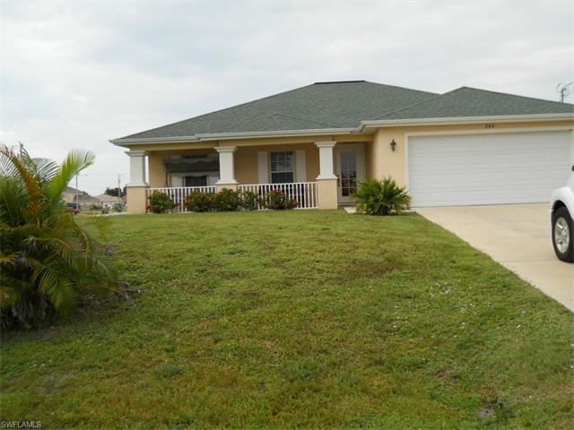 204 Nw 4th Ave, Cape Coral, FL 33993