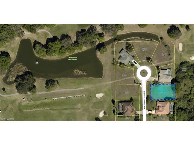 1561 Nw 26th Pl, Cape Coral, FL 33993