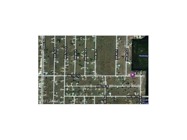 316 Nw 11th Ter, Cape Coral, FL 33993