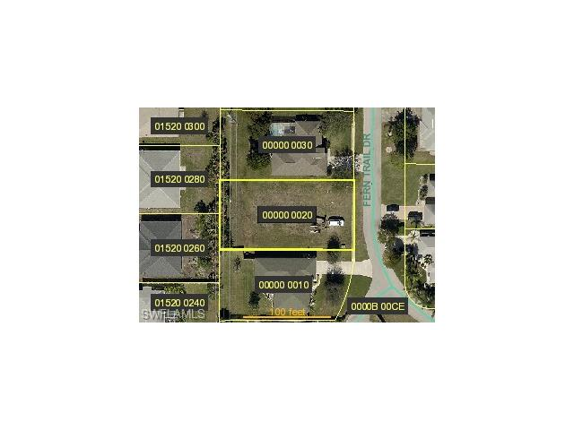 13451 Fern Trail Dr, North Fort Myers, FL 33903