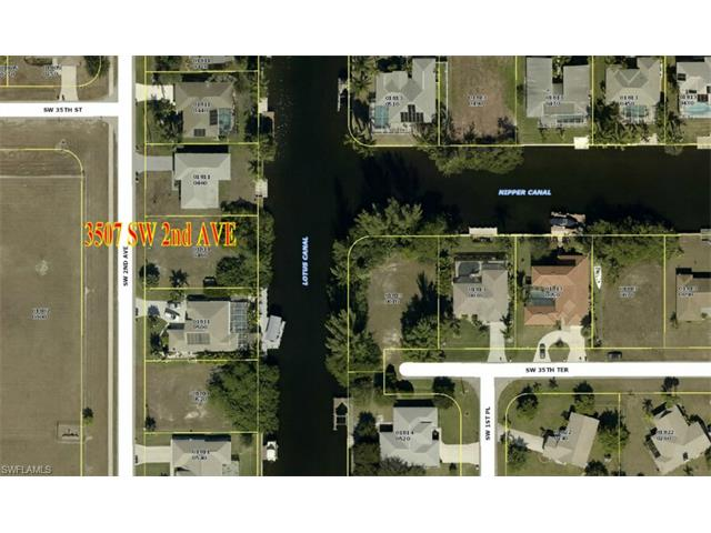 3507 Sw 2nd Ave, Cape Coral, FL 33914