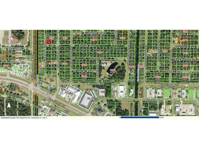 438 Kindred Blvd, Port Charlotte, FL 33954