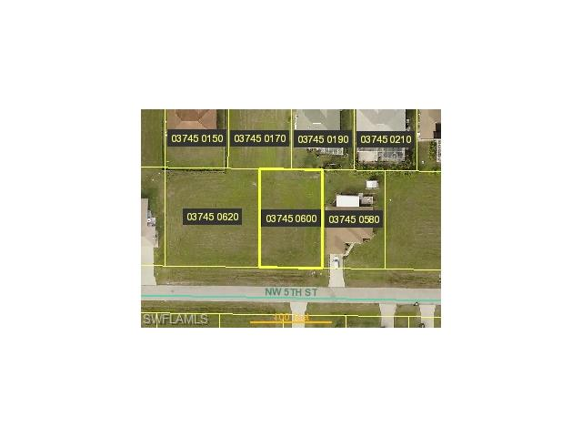 2231 Nw 5th St, Cape Coral, FL 33993
