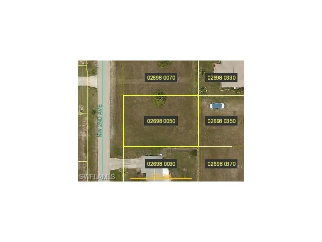 1809 Nw 2nd Ave, Cape Coral, FL 33993
