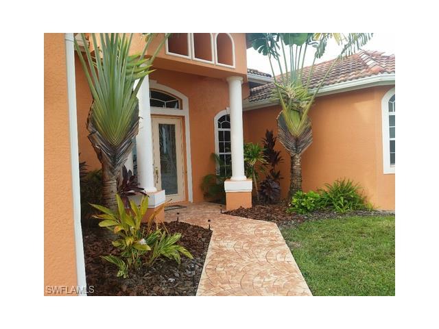 4114 Nw 39th Ln, Cape Coral, FL 33993