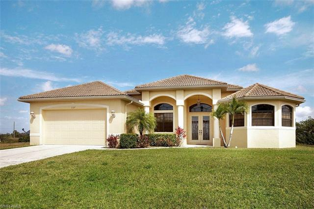 1127 Nw 24th Ter, Cape Coral, FL 33993