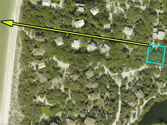 4541 Escondido Ln, Captiva, FL 33924