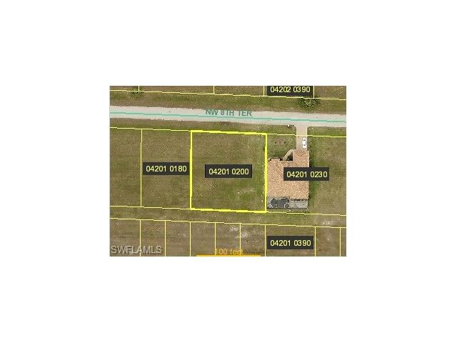 3408 Nw 8th Ter, Cape Coral, FL 33993