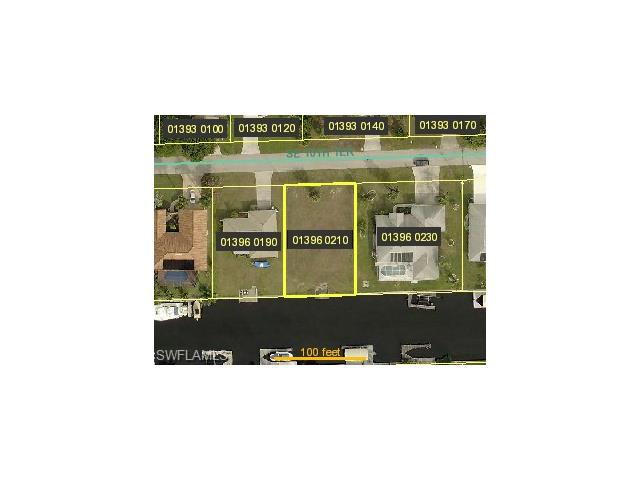 2212 Se 10th Ter, Cape Coral, FL 33990