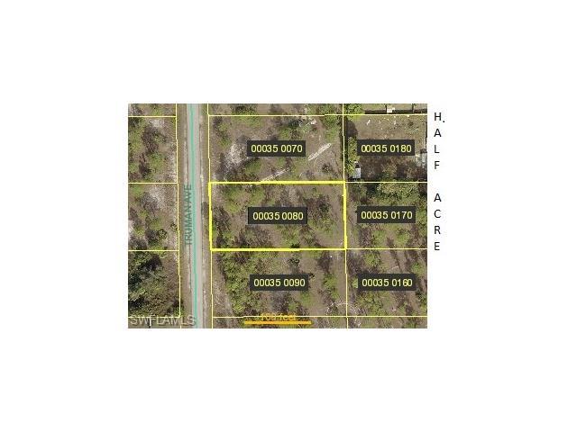 608 Truman Ave, Lehigh Acres, FL 33972
