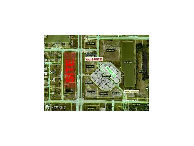 604 Burnt Store Rd, Cape Coral, FL 33991