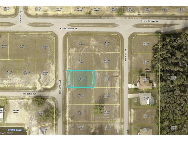 2315 Nw 43rd Ave, Cape Coral, FL 33993