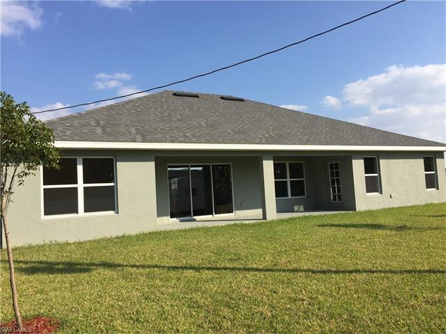 1418 Ne 18th Ave, Cape Coral, FL 33909