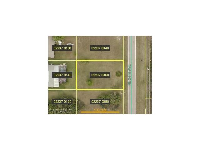 1928 Ne 24th Ave, Cape Coral, FL 33909