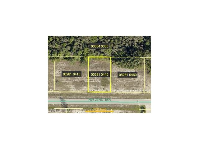 4011 Nw 22nd Ter, Cape Coral, FL 33993