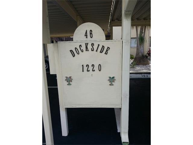 1220 Se 46th St 112, Cape Coral, FL 33904