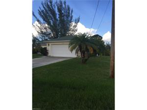 1243 Nw 22nd Ave, Cape Coral, FL 33993