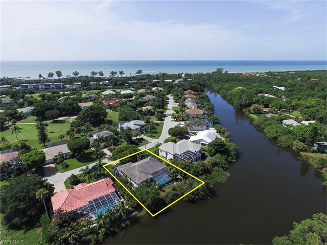 1295 Par View Dr, Sanibel, FL 33957