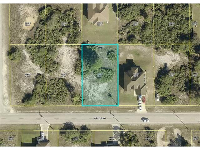 3504 8th St Sw, Lehigh Acres, FL 33976