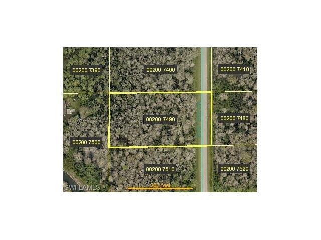 25526 Busy Bee, Bonita Springs, FL 34135