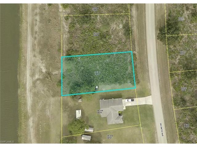 1865 Jacinto Ave, Lehigh Acres, FL 33972