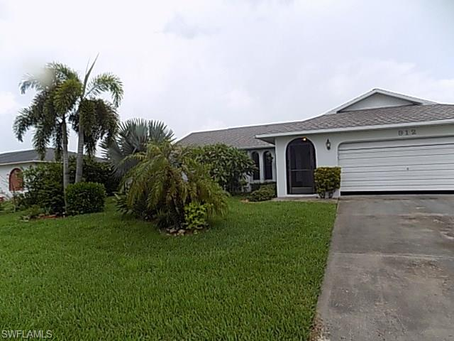 912 Se 29th Ter, Cape Coral, FL 33904