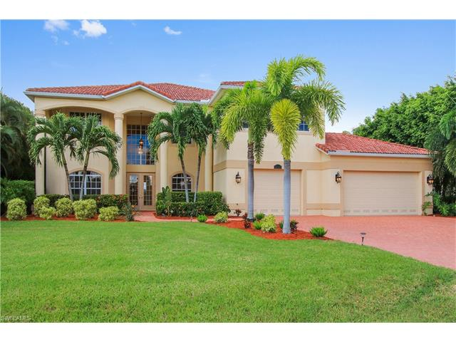2968 Surfside Blvd, Cape Coral, FL 33914