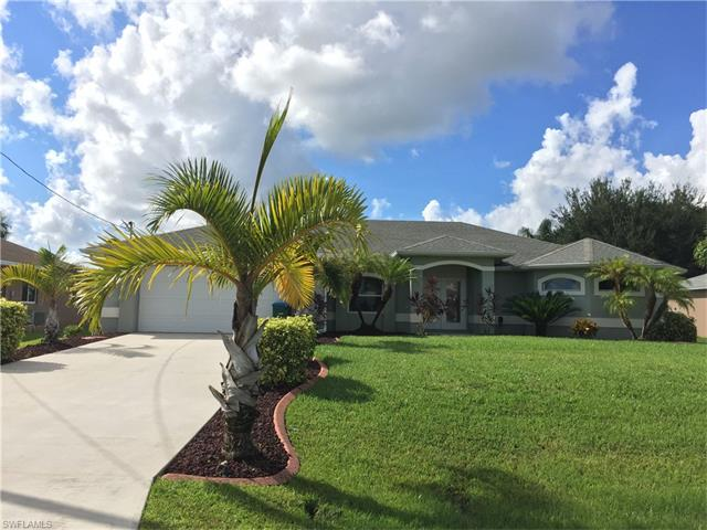 2900 Sw Embers Ter, Cape Coral, FL 33991