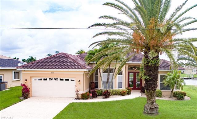 2721 Sw 28th Ave, Cape Coral, FL 33914