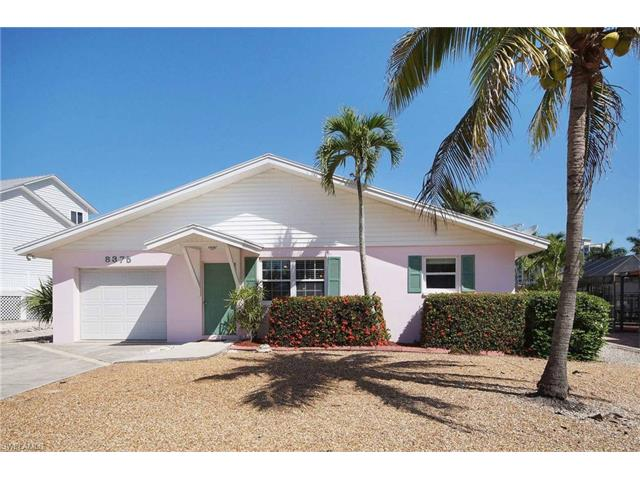 8375 Estero Blvd, Fort Myers Beach, FL 33931