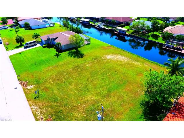1734 Sw 43rd St, Cape Coral, FL 33914